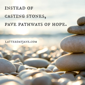 casting stones, paving pathways final