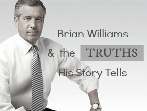 Brian Williams Truths Blog