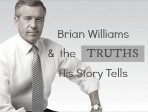 Brian Williams Truths Blog