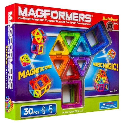 select magformers are 40 off today only at amazon november 9 - Top Toys 2015 Christmas